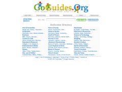 GoGuides.org