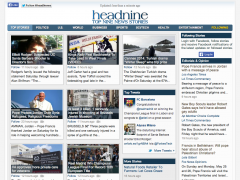 Headnine News Center