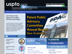 United States Patent and Trademark Office