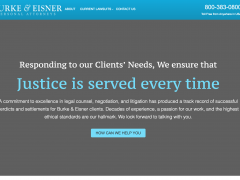 Benzene Cancer and Malpractice Attorneys - Burke & Eisner