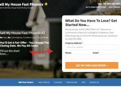 Sell My House Fast Phoenix