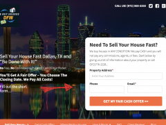 We Buy Houses DFW Cash
