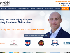 Rosenfeld Injury Lawyers LLC
