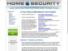 Home Security FAQs